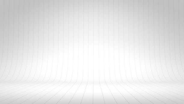 white wall room background, space backdrop - cool attitude stock photos and pictures