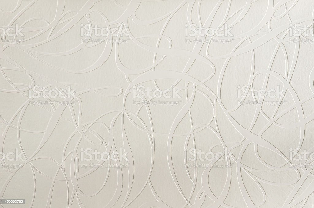 White wall texture or background royalty-free stock photo