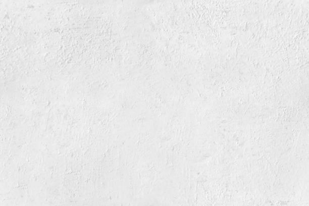 White wall texture - seamless repeatable texture stock photo