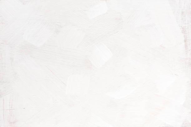 Parede branca com gesso de fundo - foto de acervo