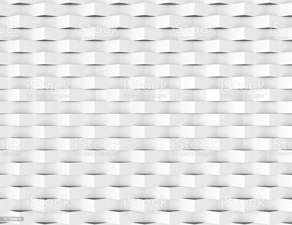 Arrièreplan De Papier Peint Blanc De Couverture Design Rendu 3d ...