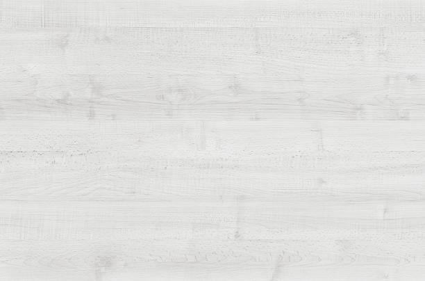 Blanco lava la superficie de la madera como textura de fondo - foto de stock