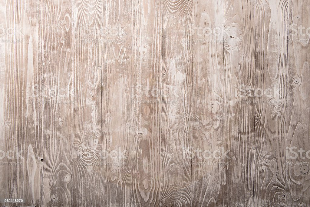 white washed wooden textured background stock photo