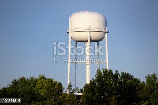 White Water Tower