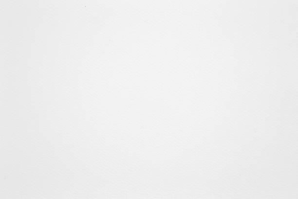 weiße aquarell papier textur-hintergrund - sammelalbum wandkunst stock-fotos und bilder