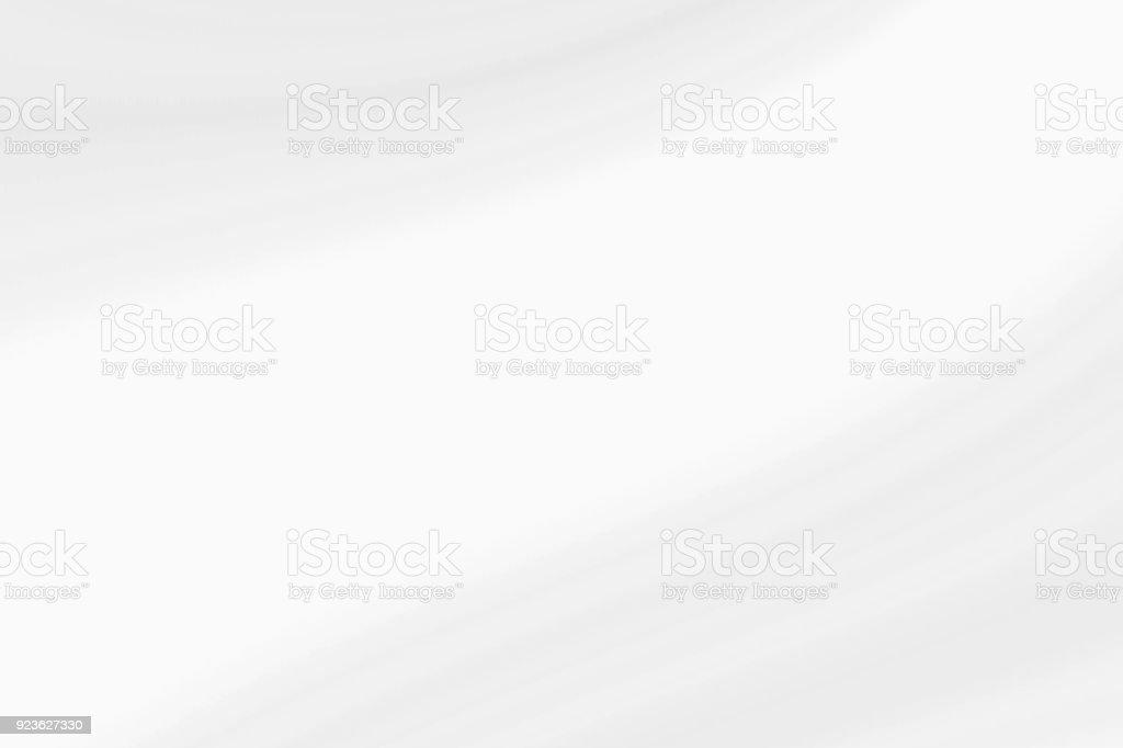 Vagues blanches avec fond clair gris, abstract doux photo libre de droits