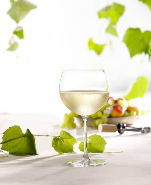 Weißwein – Foto