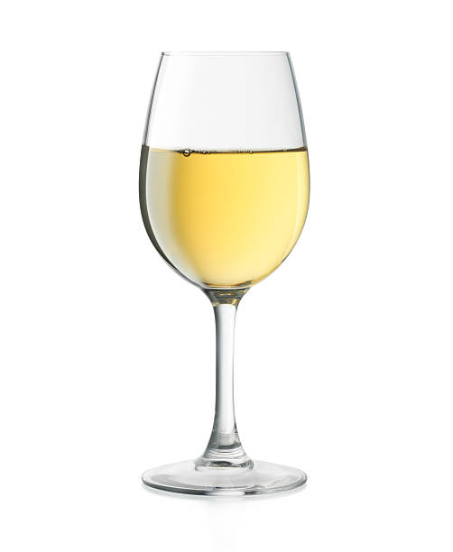 White wine XXL stock photo