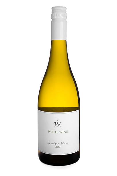 White Wine XXL stock photo