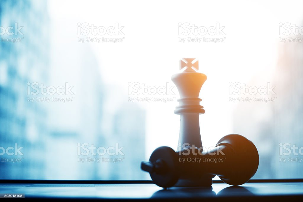 white wins stock photo