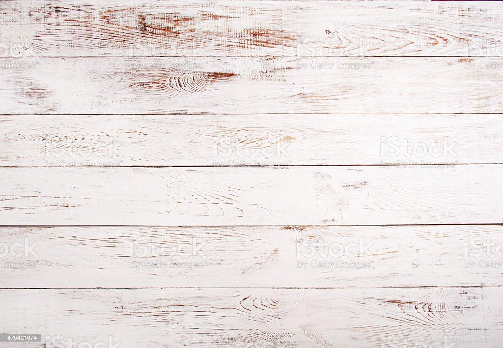 Sfondo Bianco Legno Fotografie Stock E Altre Immagini Di 2015 Istock