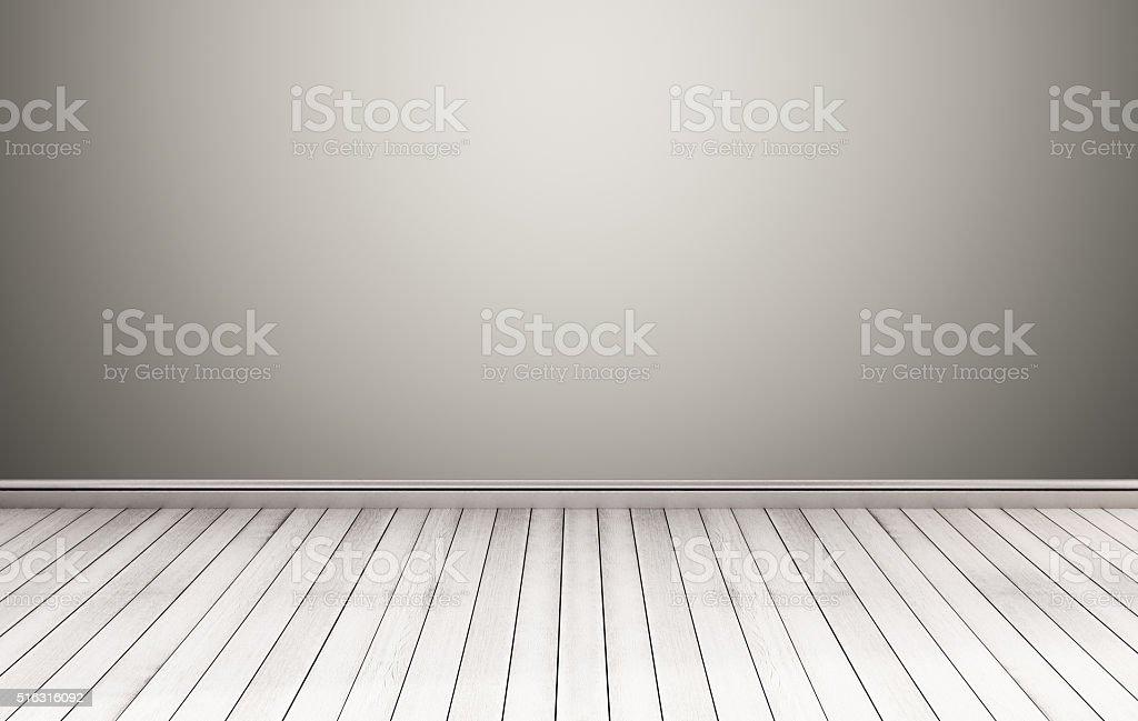Pavimento Bianco E Grigio : Pavimento in legno bianco con grigio muro fotografie stock e altre