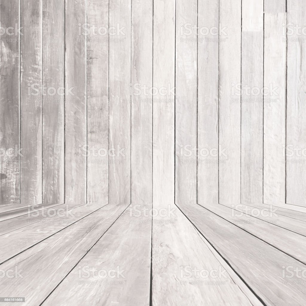 White wood panel background royalty-free stock photo