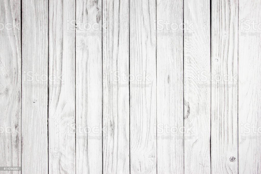 White Wood Paneling : White wood panel background ready for product display