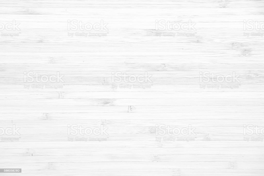 White wood panel texture background – Foto