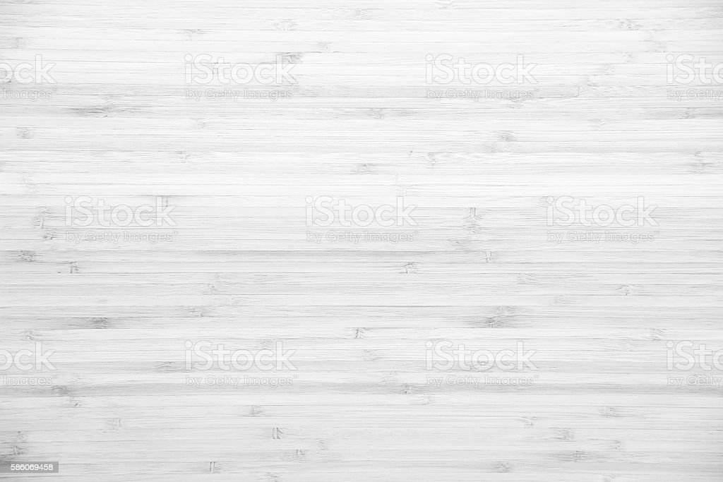 White wood panel texture background stock photo