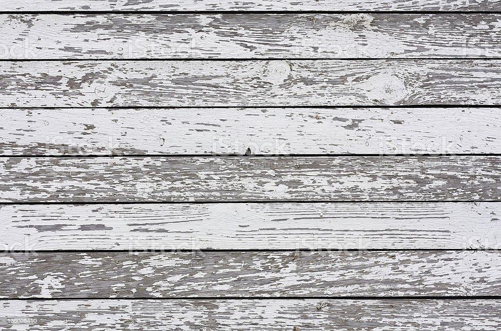 White wood royalty-free stock photo