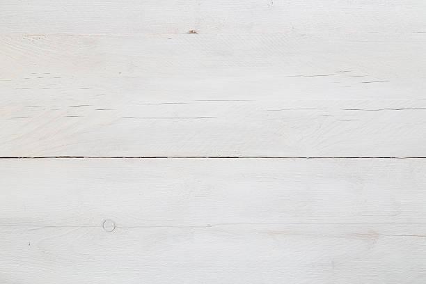 Weiße Holz – Foto