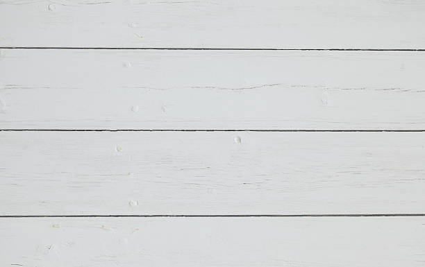 white wood - whitewashed stock photos and pictures