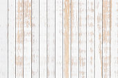 istock White wood plank texture background 951451432