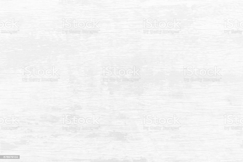 White Wood Texture Background. stock photo