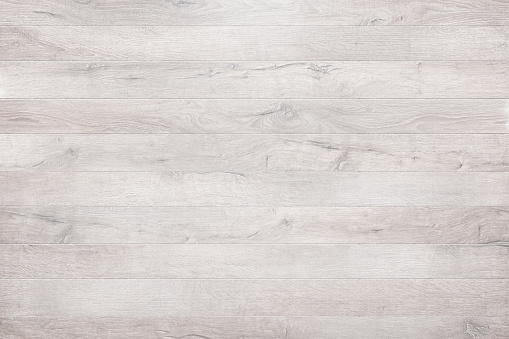white wood texture background, wooden abstract table top view