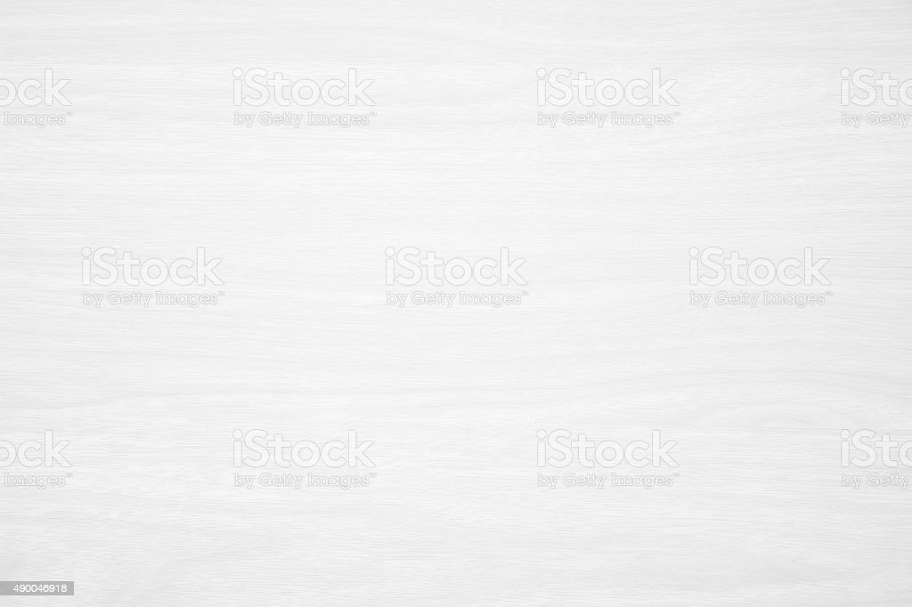 white wood texture for background stock photo
