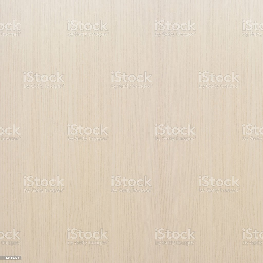 White Wood Texture royalty-free stock photo