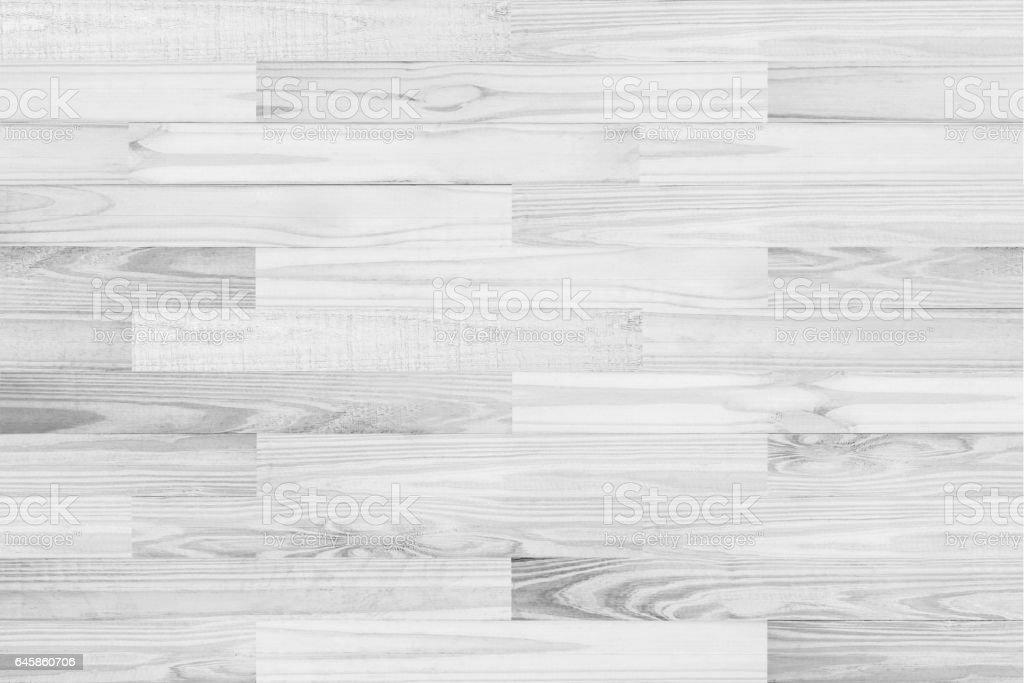 White wood texture, seamless wood floor texture stock photo