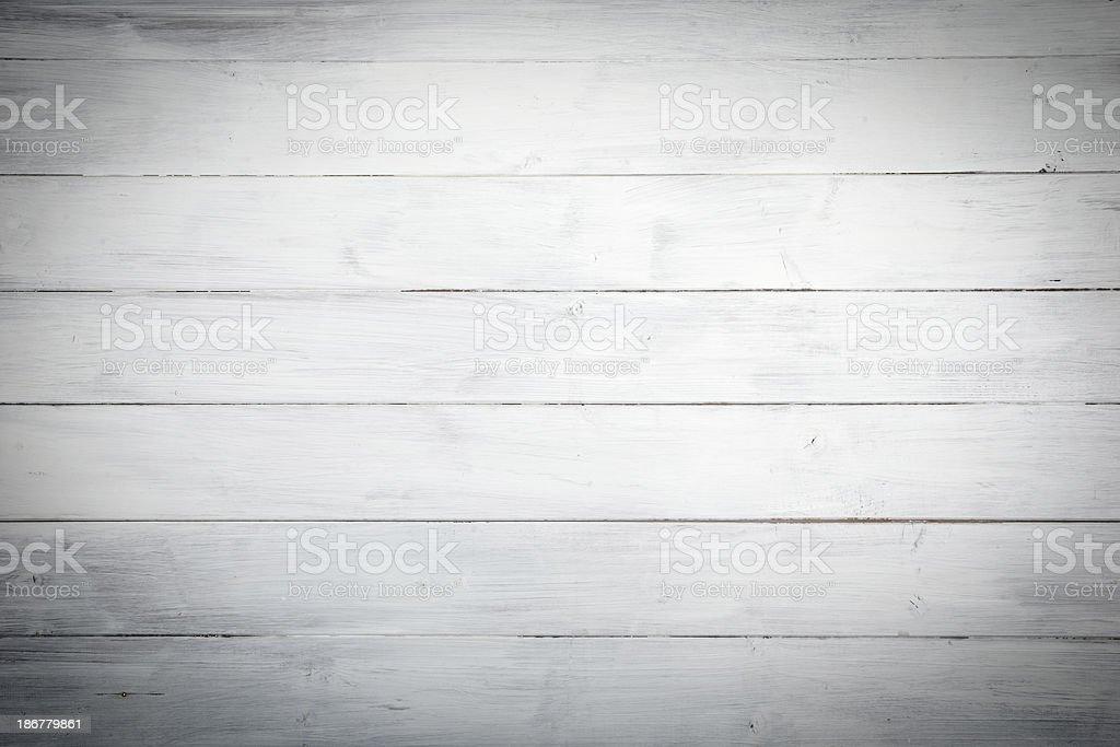 White Wood Texture Tiles Background (Seamless) stock photo