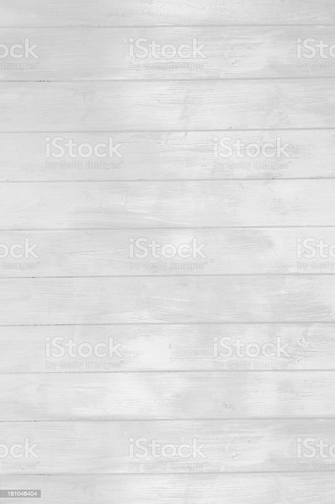 White Wood Texture Tiles Background Vertical (Seamless) stock photo