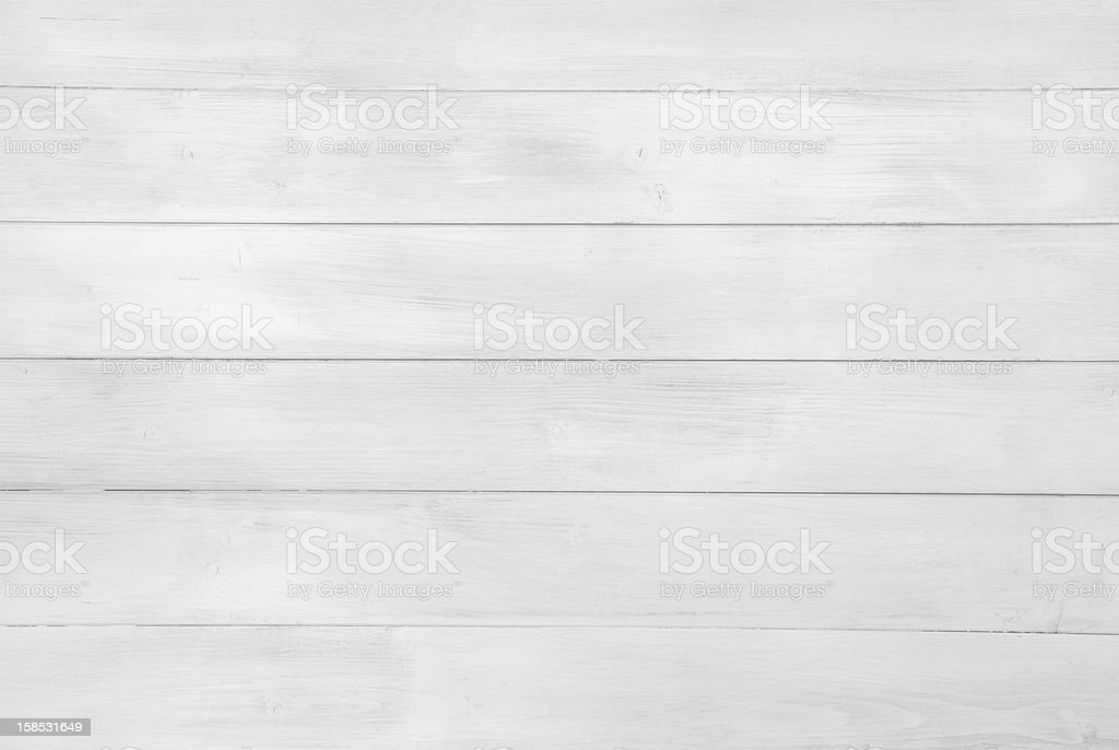 White Wood Texture Tiles Background (Seamless) XXL stock photo