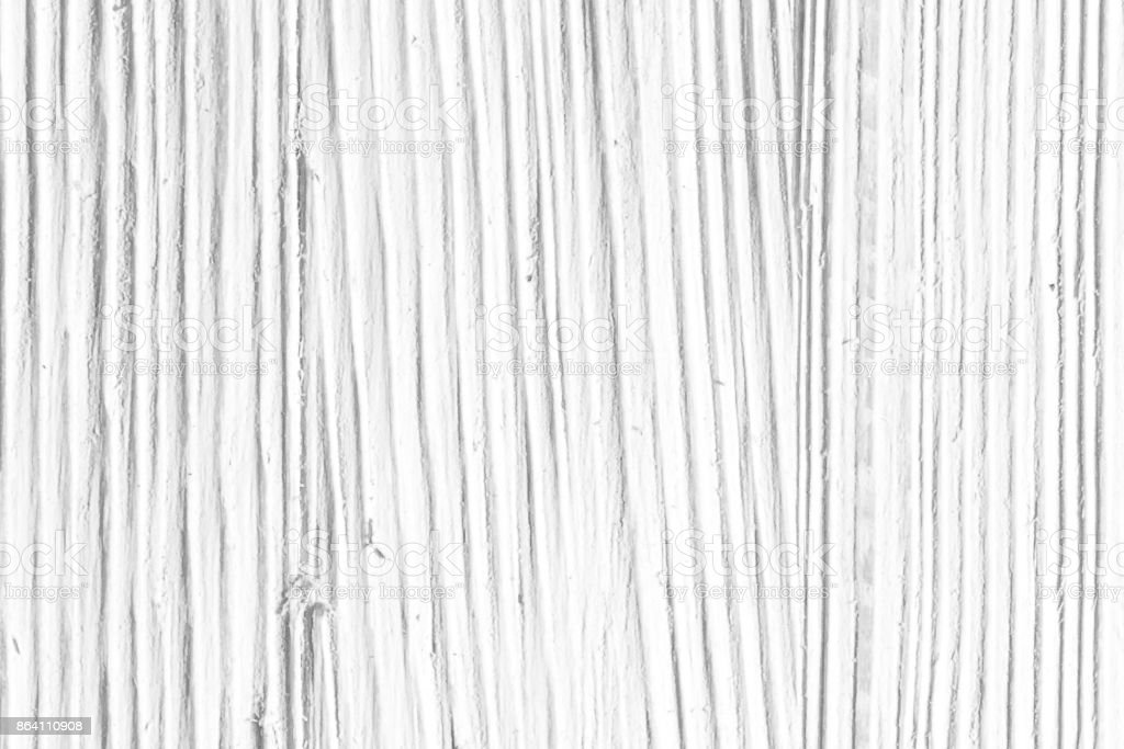 White wood texture with natural patterns surface as background. Closeup view royalty-free stock photo