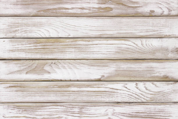 white wood wall old vintage using classical background - whitewashed stock photos and pictures