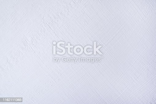 istock White wooden background 1162111365