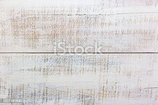 643874908 istock photo White wooden background 1221191830