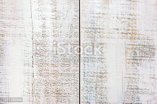 643874908 istock photo White wooden background 1221192045