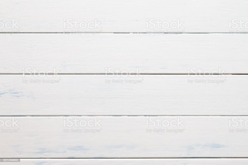 Weiße Holz-Hintergrund – Foto
