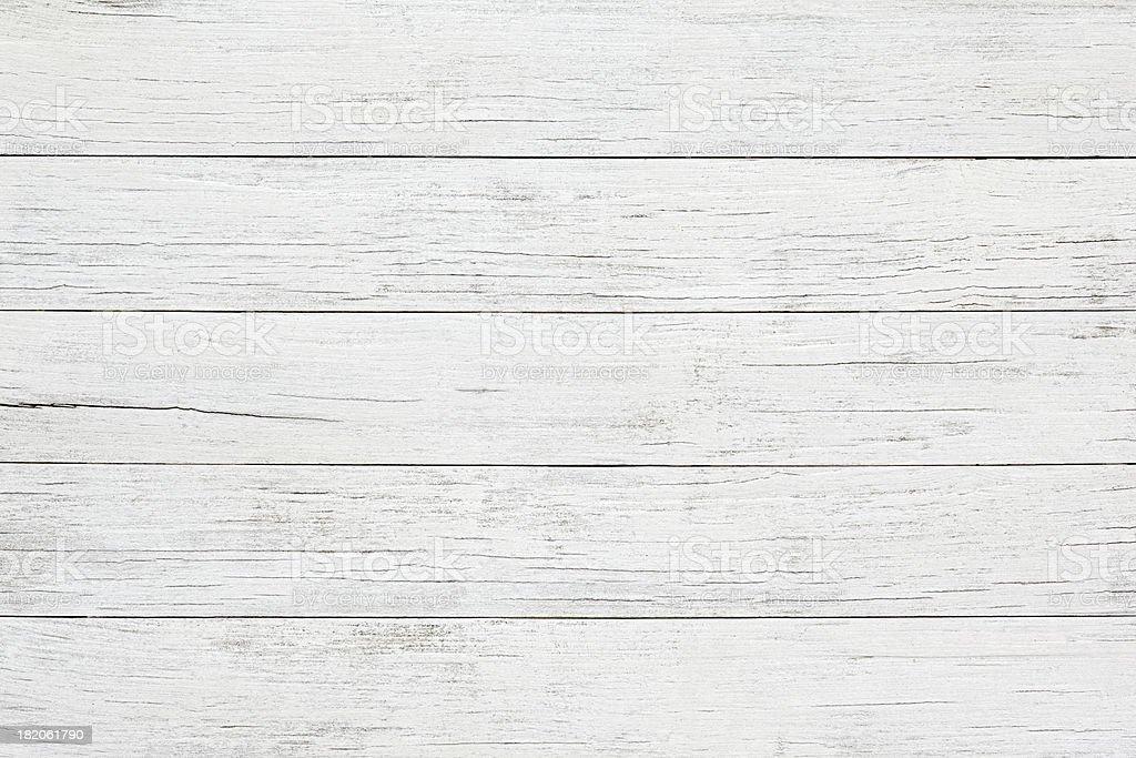 Fond en bois blanc - Photo de Abstrait libre de droits