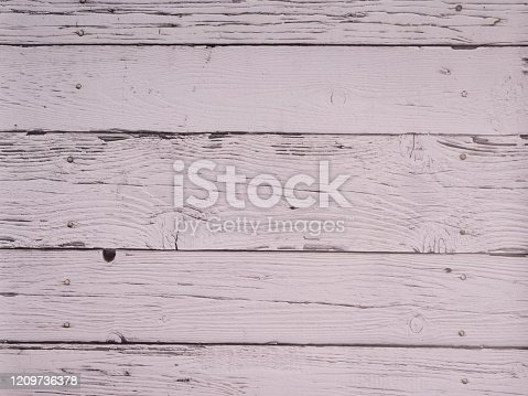 643874908 istock photo White wooden boards, dining table top view, abstract background. 1209736378