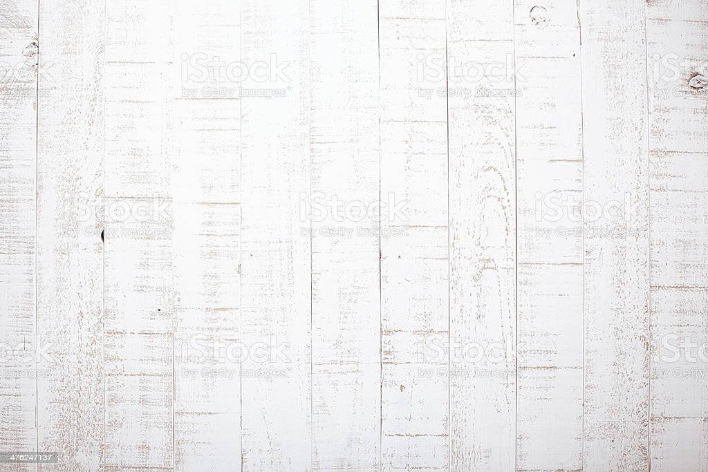 white wooden plank stock photo