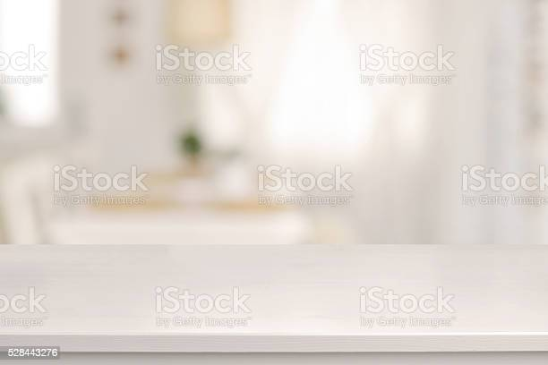 White wooden table and blurred dining room picture id528443276?b=1&k=6&m=528443276&s=612x612&h=44us3iuxfjsfjratzyyqbrvxe3qimug10ijt9g48l5k=