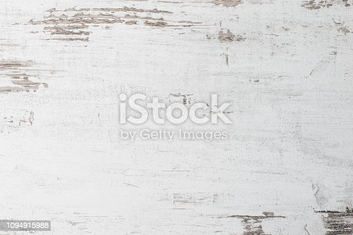 istock White Wooden Table Texture Background 1094915988