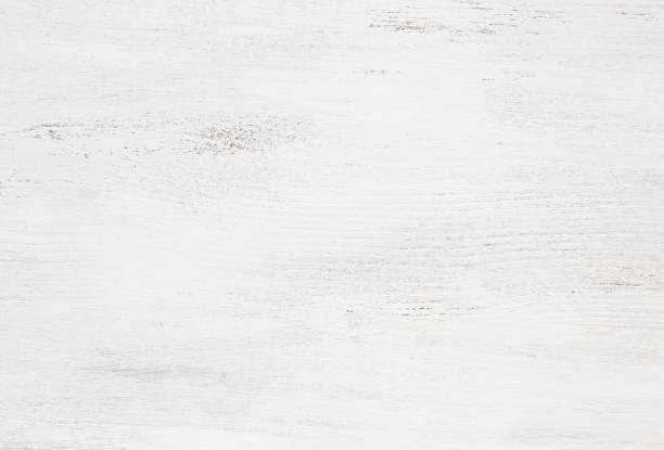 white wooden texture. - surface level stock photos and pictures