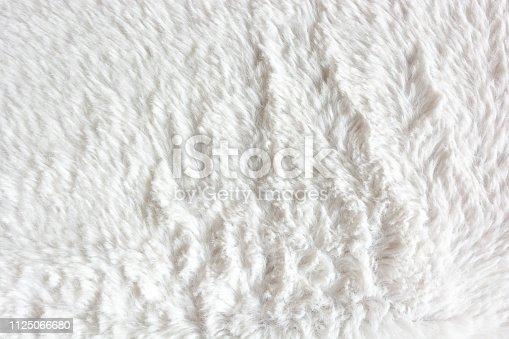 Fur, Fake Fur, Carpet - Decor, Cotton