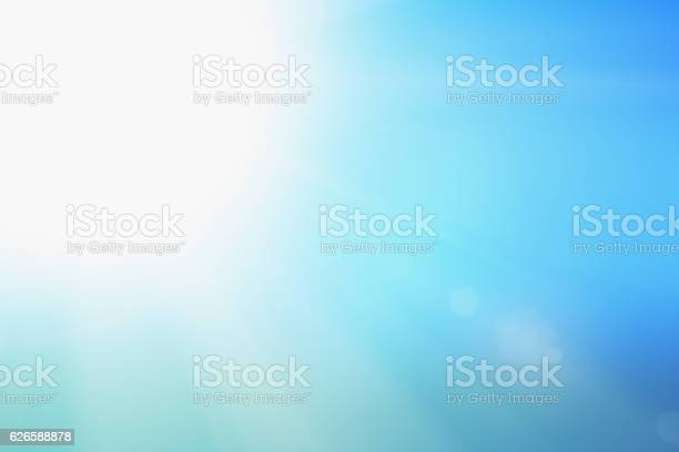 Photo of White-hot sun on pale blue sky: it's perfect weather