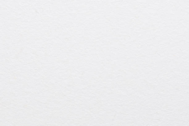 whiter paper texture - gładki zdjęcia i obrazy z banku zdjęć