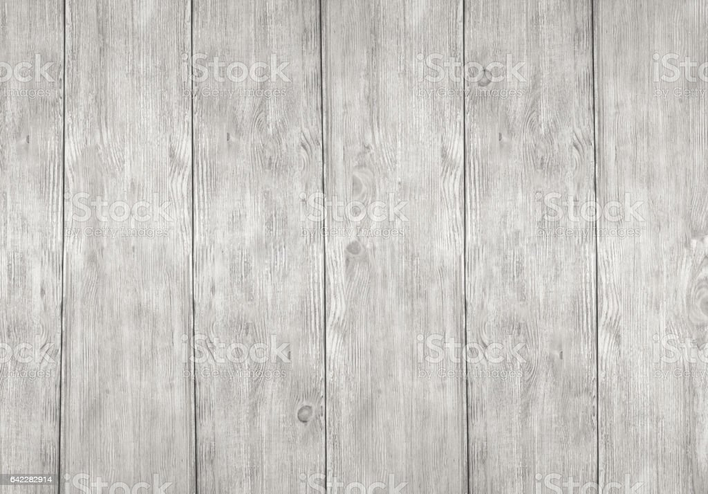 Whitewash rustic wooden planks  textured background royalty-free stock photo