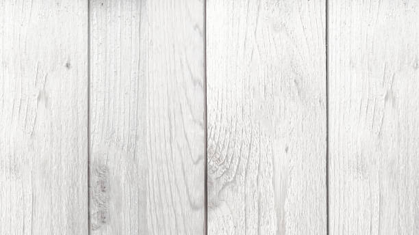 Whitewashed Wood Texture Whitewashed Wood Texture Background, Horizontal whitewashed stock pictures, royalty-free photos & images