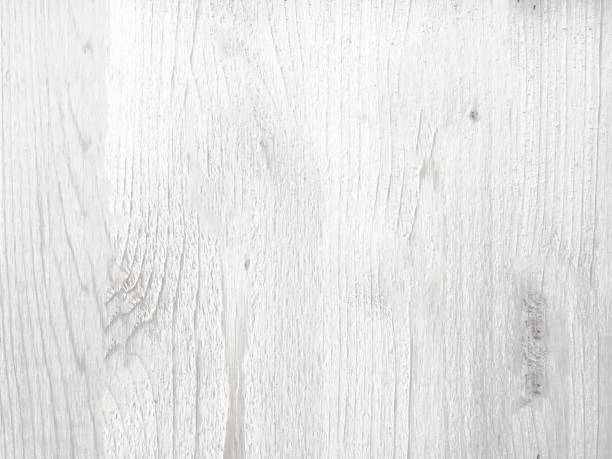 whitewashed wood texture - knotted wood stock pictures, royalty-free photos & images